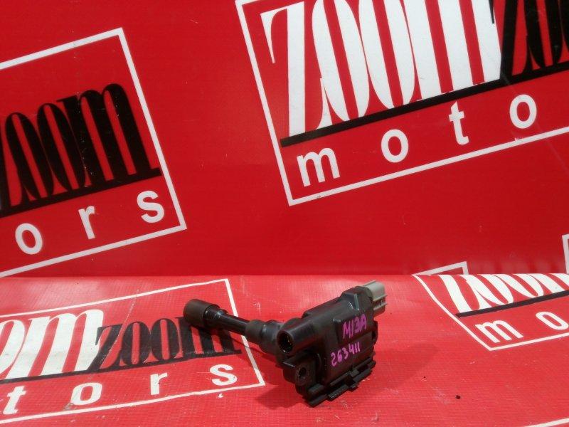 Катушка зажигания Suzuki Swift HT51S M13A 2000