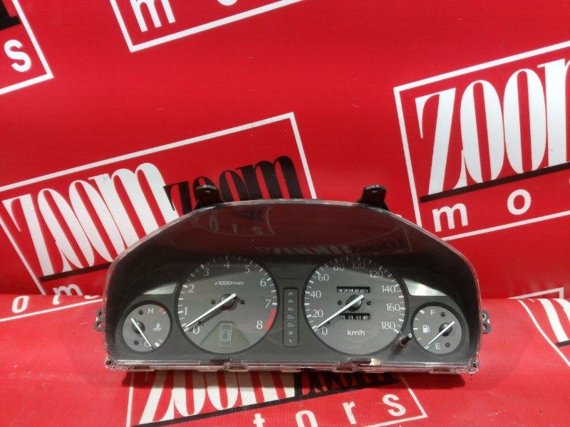 Комбинация приборов (спидометр) Honda Inspire UA1 G20A 1995 78100-SW5 9020-M1