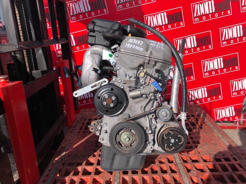 Двигатель Suzuki Swift HT51S M13A 2000