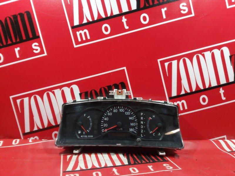 Комбинация приборов (спидометр) Toyota Corolla NZE120 1NZ-FE 2001 83800-1H030