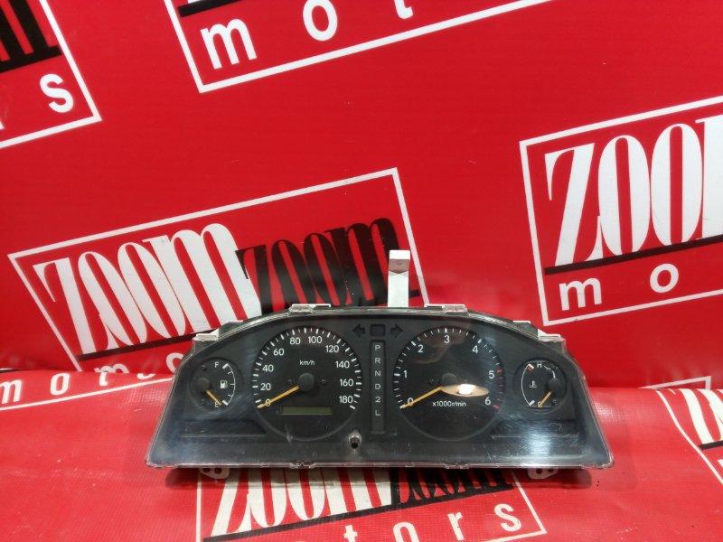 Комбинация приборов (спидометр) Toyota Ipsum CXM10 3C-T 1996 83800-44240