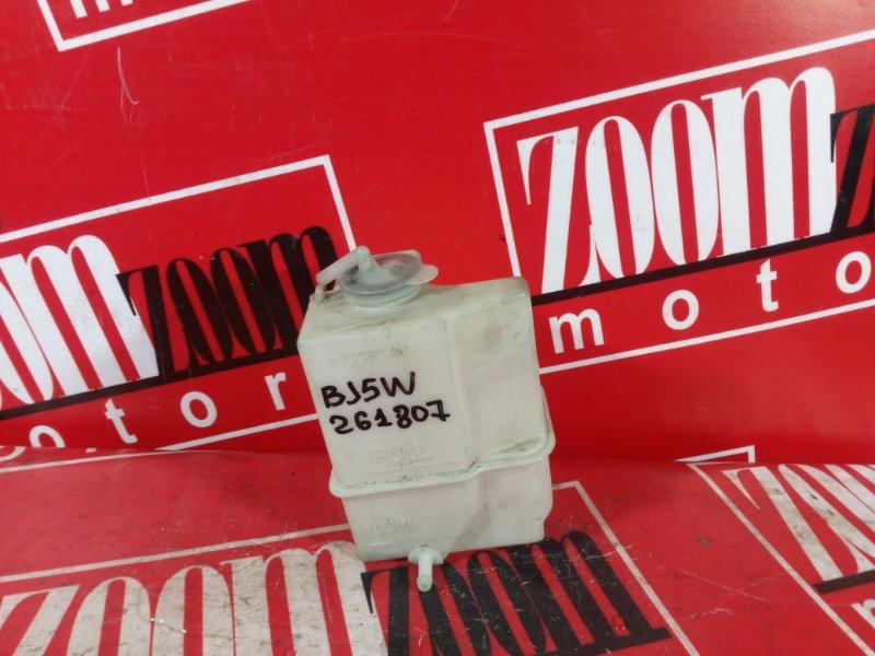 Бачок расширительный Mazda Familia BJ5W ZL-DE 2001