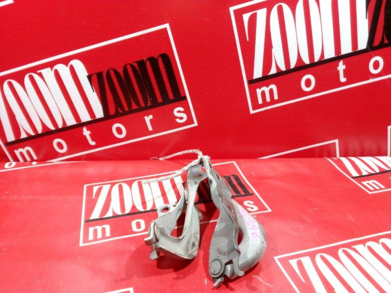 Кронштейн капота Toyota Premio AZT240 1AZ-FSE 2001