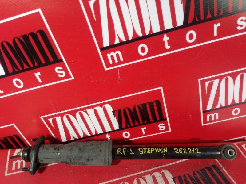 Амортизатор Honda Stepwgn RF1 B20B 1996 задний