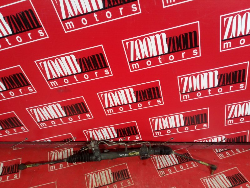 Рулевая рейка Nissan Ad WFY11 QG18DE 1999