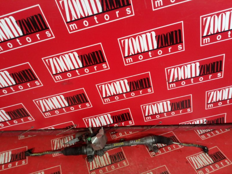 Рулевая рейка Honda Fit GP1 L13A 2012