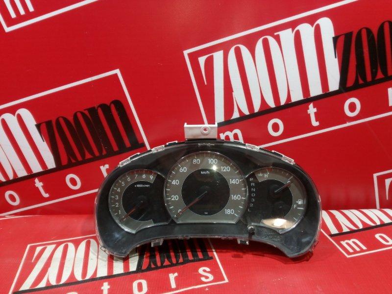 Комбинация приборов (спидометр) Toyota Caldina ZZT241 1ZZ-FE 2001 83800- 21350-A