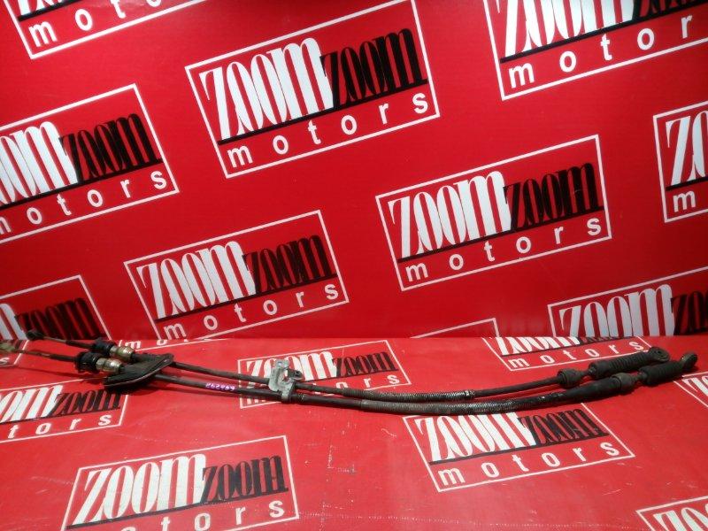 Трос кпп Toyota Probox NLP51 1ND-TV 2002