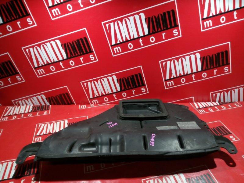 Воздухозаборник Toyota Probox NLP51 1ND-TV 2002 передний