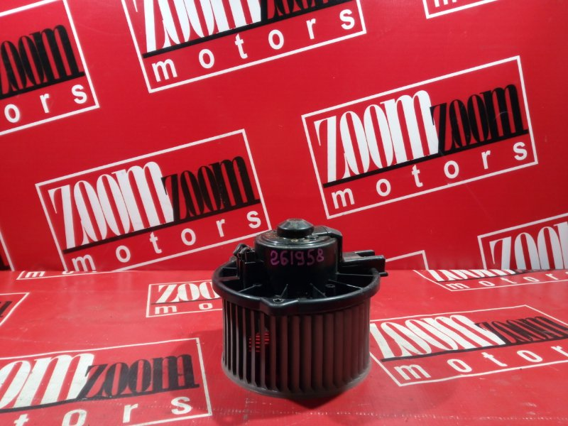 Вентилятор (мотор отопителя) Toyota Ipsum SXM10 3S-FE 1996