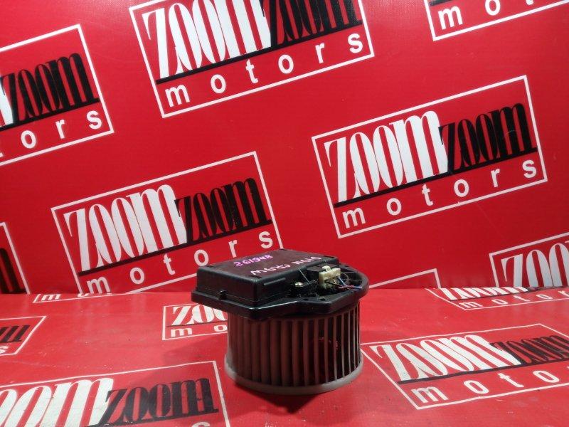 Вентилятор (мотор отопителя) Mitsubishi Dion CR9W 4G93 2002
