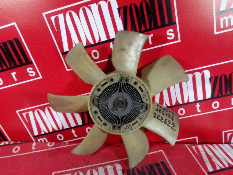 Вискомуфта вентилятора радиатора Toyota Crown Majesta JZS177 2JZ-FSE 1999