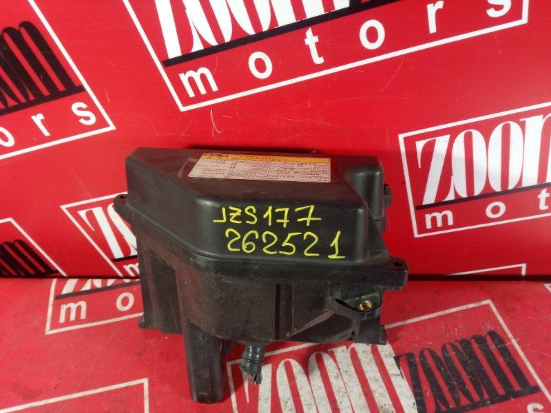 Блок реле и предохранителей Toyota Crown Majesta JZS177 2JZ-FSE 1999