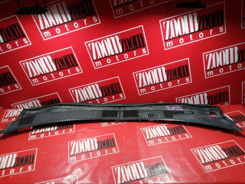 Решетка под лобовое стекло Toyota Ipsum SXM10 3S-FE 1996