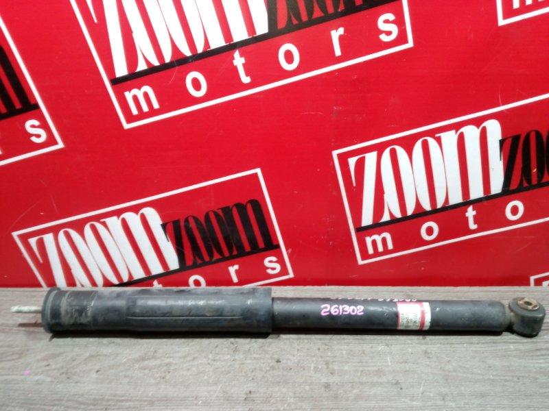 Амортизатор Toyota Ractis NCP120 1NZ-FE 2010 задний