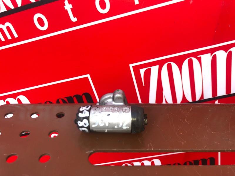 Рабочий тормозной цилиндр Toyota Belta SCP92 2SZ-FE 2005 задний левый