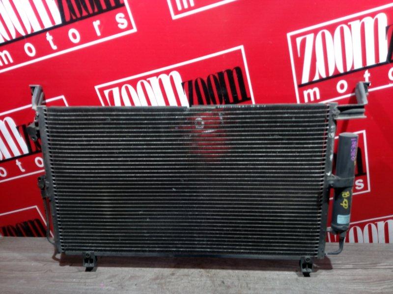 Радиатор кондиционера Mitsubishi Dingo CQ2A 4G93 1998