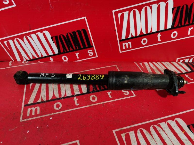 Амортизатор Honda Stepwgn RF3 K20A 2001 задний
