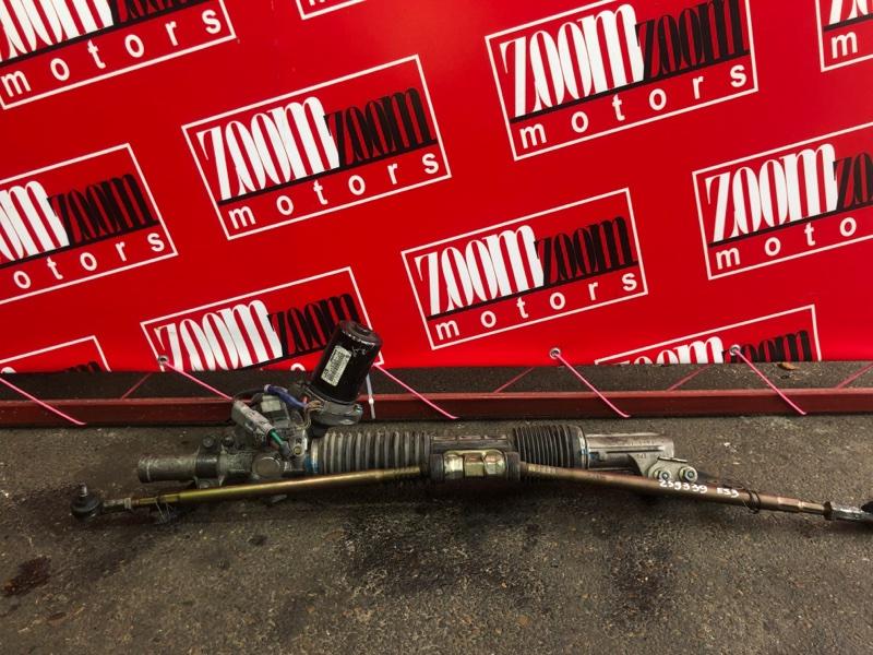 Рулевая рейка Honda Civic Ferio ES3 D17A 2000