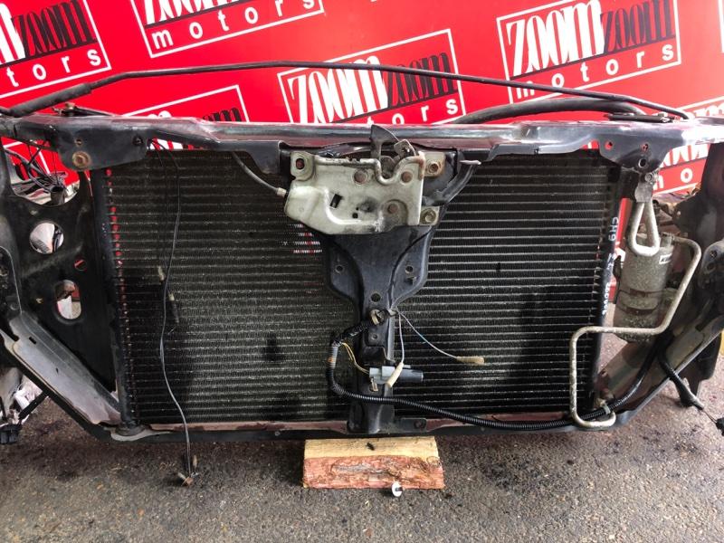 Радиатор кондиционера Honda Accord Wagon CH9 H23A 1997
