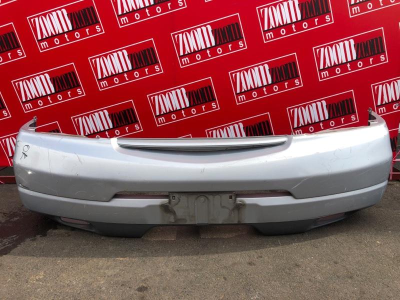 Бампер Mazda Bongo SKP2V L8 2010 передний серебро