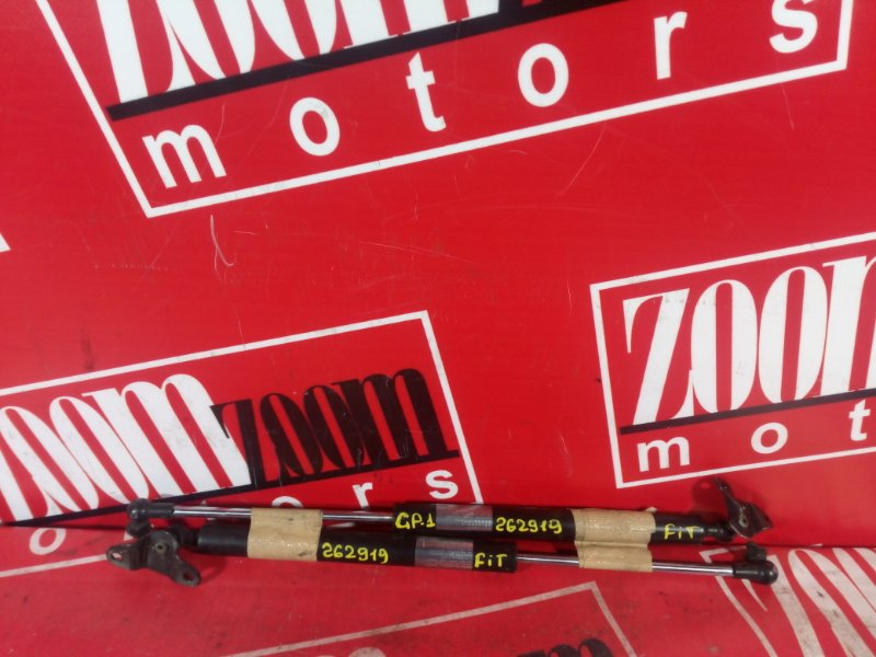 Амортизатор багажника Honda Fit GP1 LDA 2010 задний