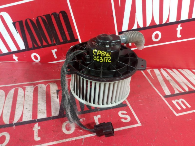 Вентилятор (мотор отопителя) Mazda Premacy CP8W FP-DE 1998