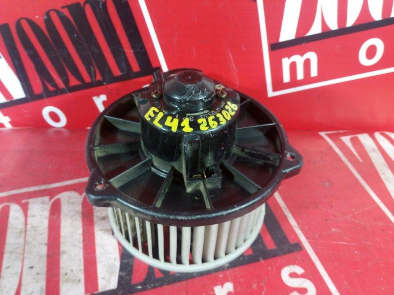 Вентилятор (мотор отопителя) Toyota Corolla Ii EL41 4E-FE 1990