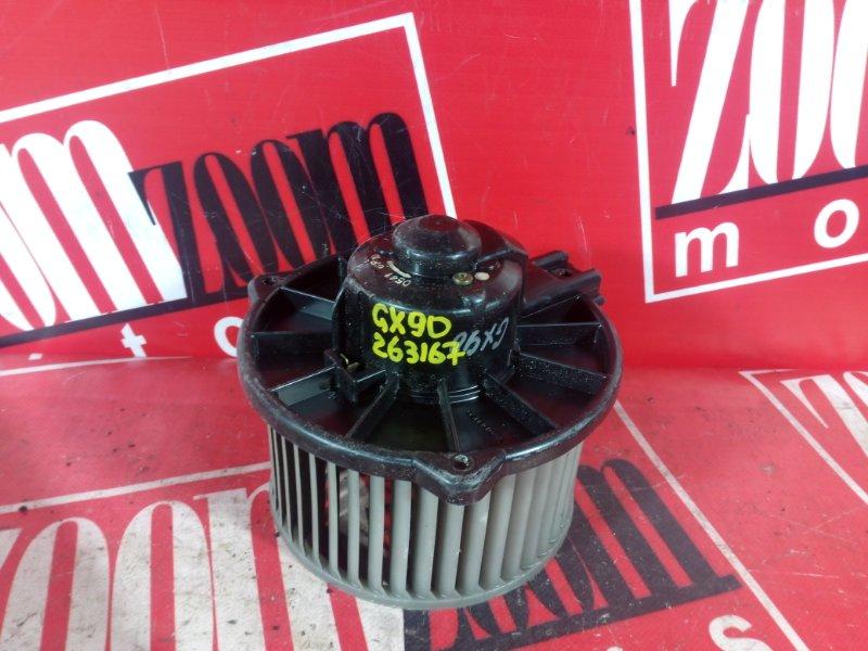 Вентилятор (мотор отопителя) Toyota Mark Ii GX90 1G-FE 1992