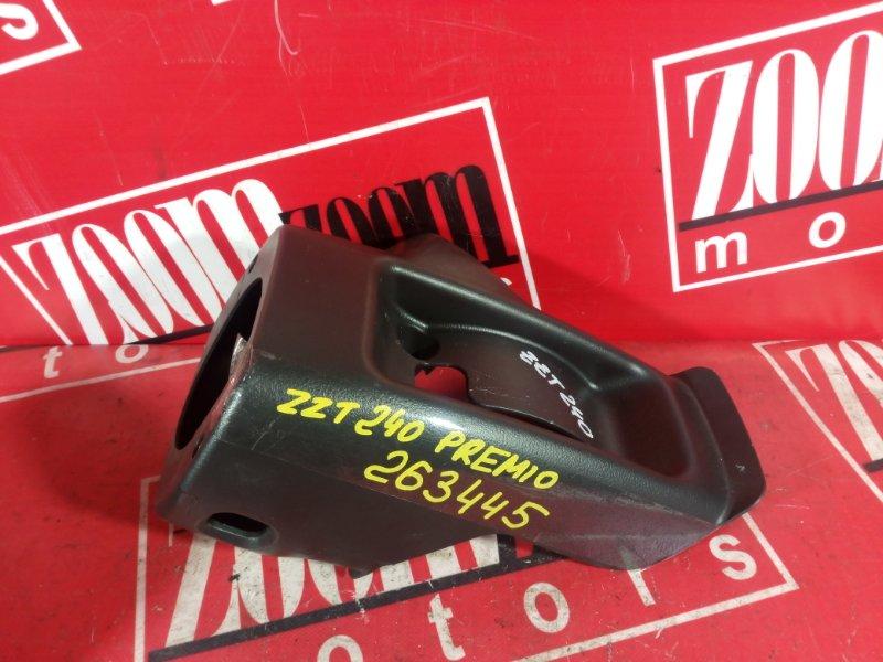 Кожух рулевой колонки Toyota Premio ZZT240 1ZZ-FE 2004