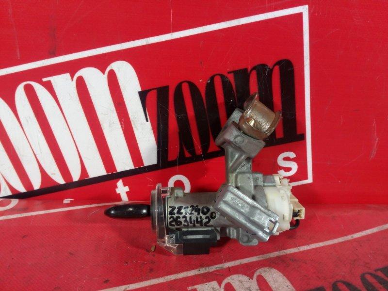 Замок зажигания Toyota Premio ZZT240 1ZZ-FE 2004