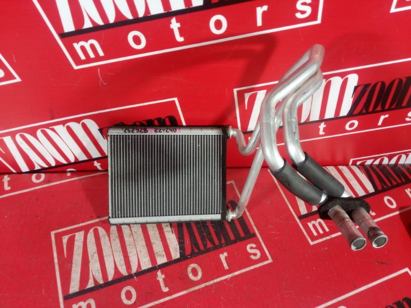 Радиатор отопителя Toyota Premio ZZT240 1ZZ-FE `2001