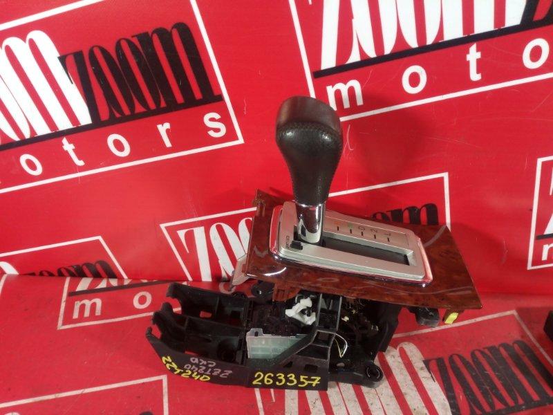 Рычаг переключения кпп (селектор) Toyota Premio ZZT240 1ZZ-FE `2001