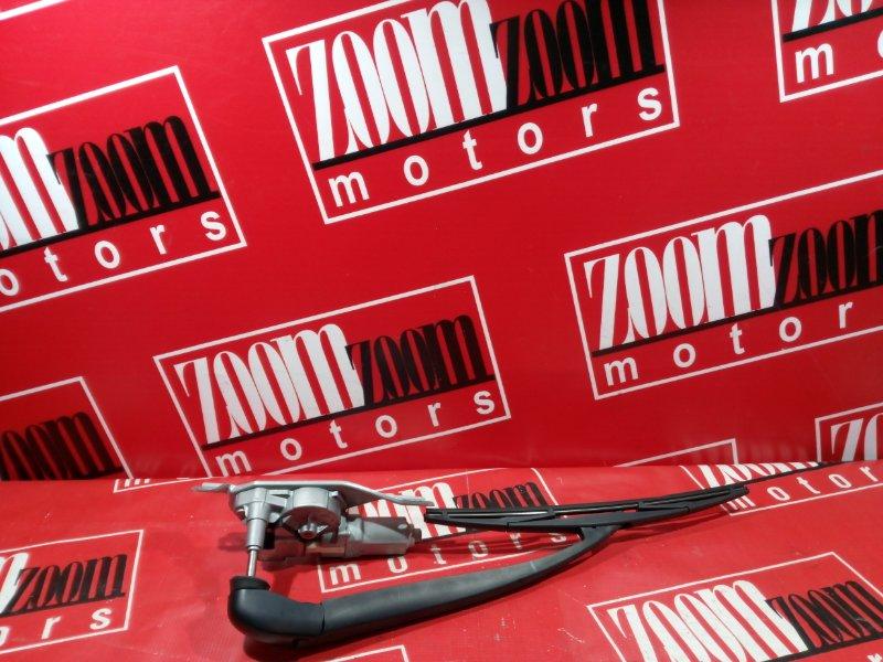 Щетка стеклоочистителя Mazda Demio DE3FS ZJ-VE 2007 задняя