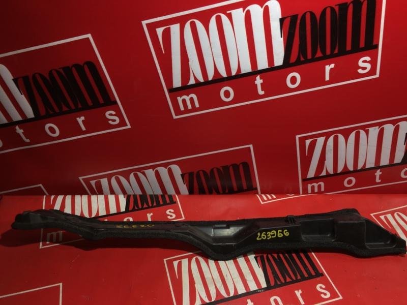 Накладка на крыло Toyota Wish ZGE20 2ZR-FAE 2009 передняя левая