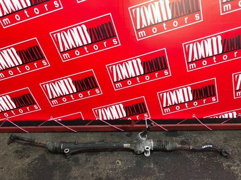 Рулевая рейка Toyota Blade AZE156H 2AZ-FE 2006