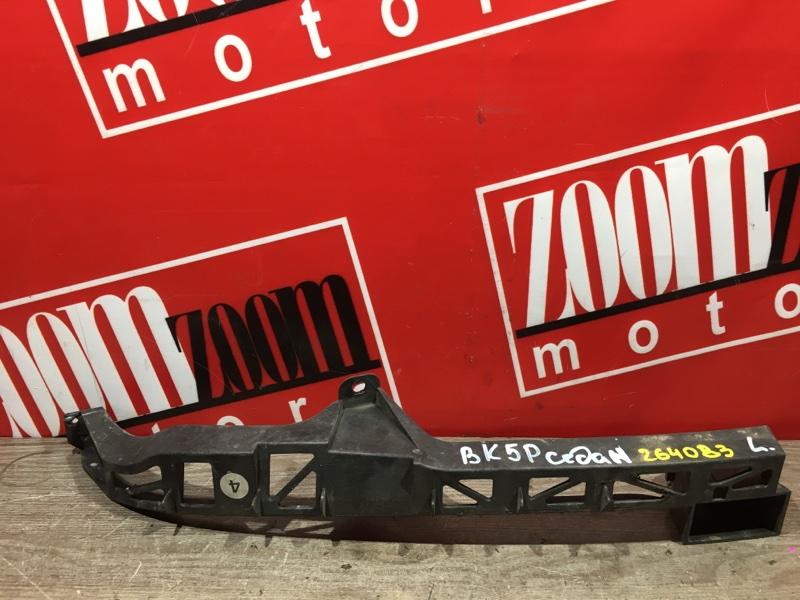 Планка под фару Mazda Axela BK3P ZY-VE 2003 передняя левая