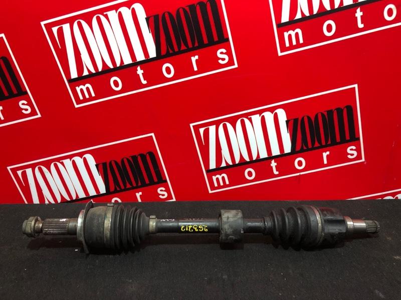 Привод Suzuki Sx4 YC11S M15A 2007 передний правый