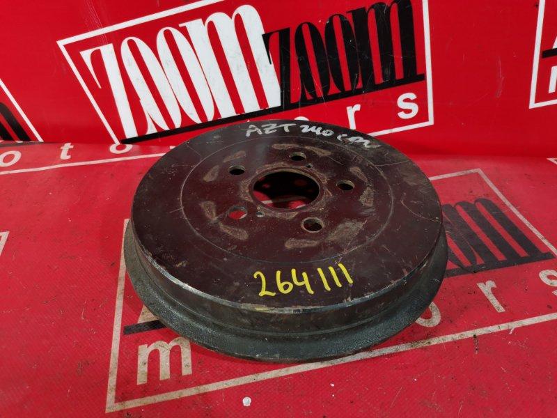 Барабан тормозной Toyota Allion AZT240 1AZ-FSE 2001 задний