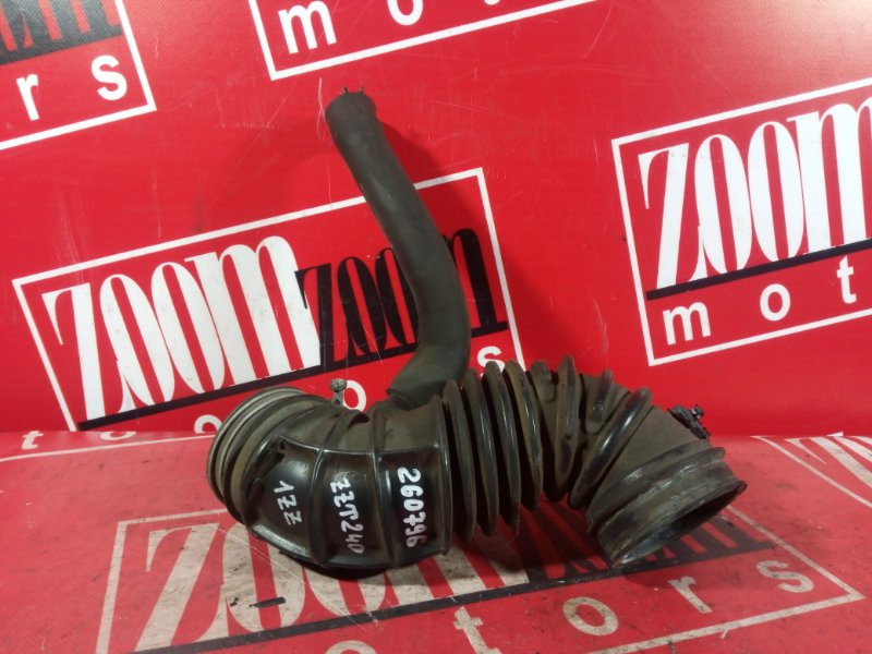 Гофра Toyota Premio ZZT240 1ZZ-FE 2005