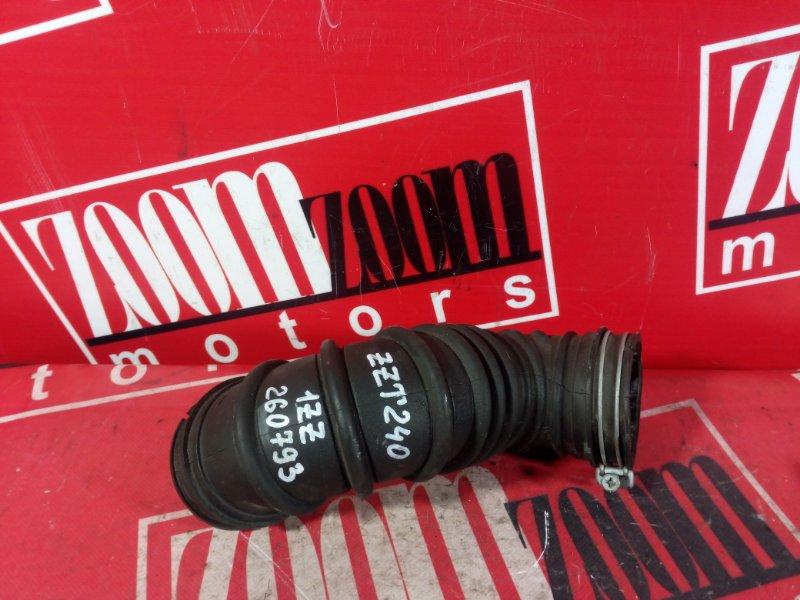Гофра Toyota Premio ZZT240 1ZZ-FE 2000