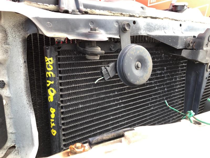 Радиатор кондиционера Toyota Cresta GX100 1G-FE 1996