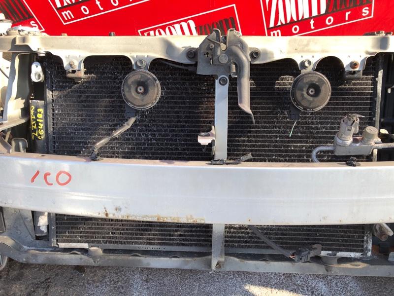Радиатор кондиционера Toyota Allion ZZT240 1ZZ-FE `2001