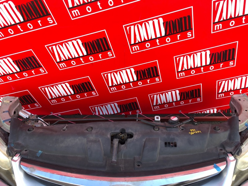 Накладка на решетку радиатора Honda Civic FD1 R18A 2005
