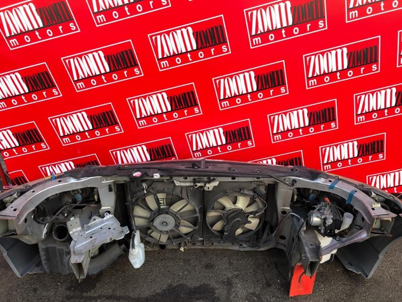 Рамка радиатора Honda Civic FD1 R18A 2005 серебро