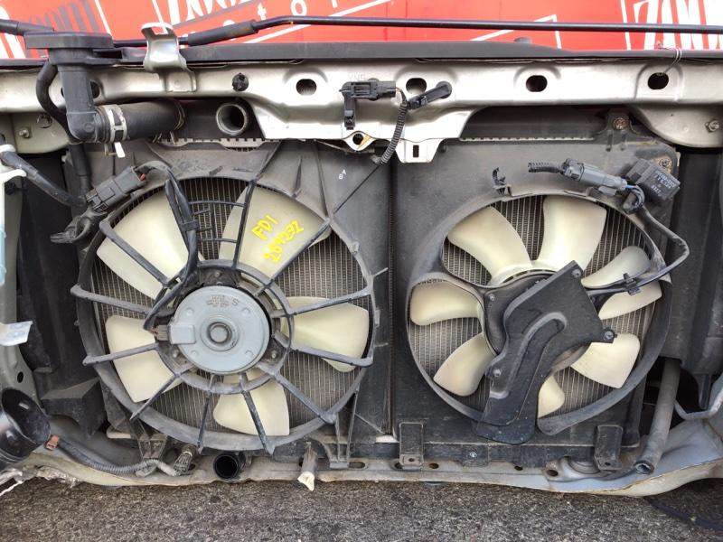 Радиатор двигателя Honda Civic FD1 R18A 2005