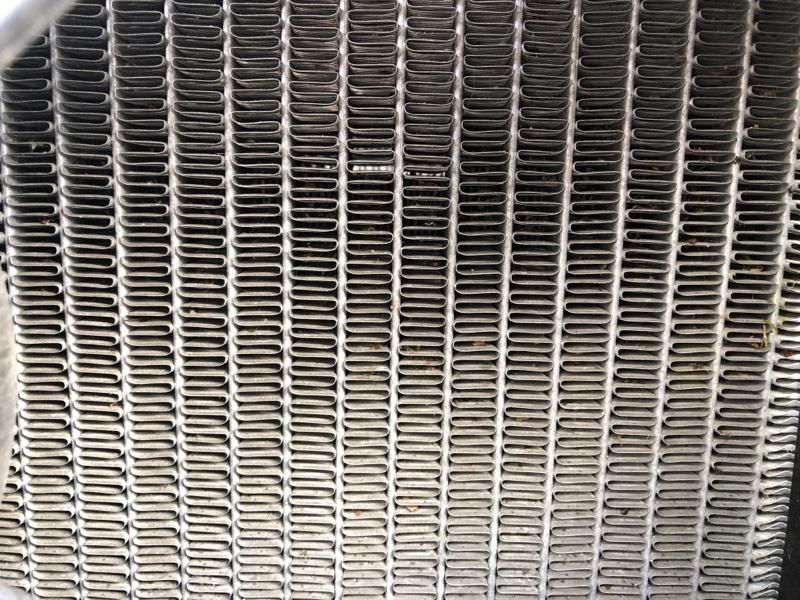 Радиатор кондиционера Nissan Sunny FB15 QG15DE 1998