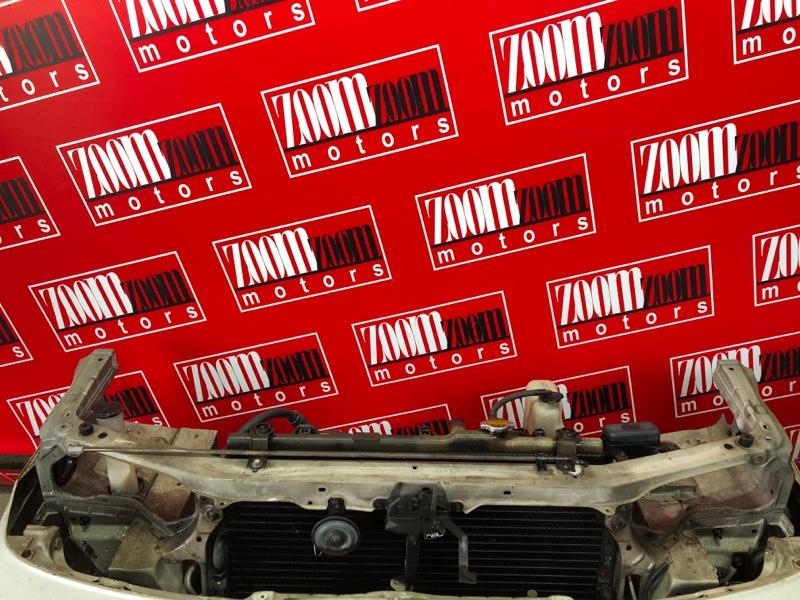Рамка радиатора Toyota Vista SV40 4S-FE 1994 бежевый