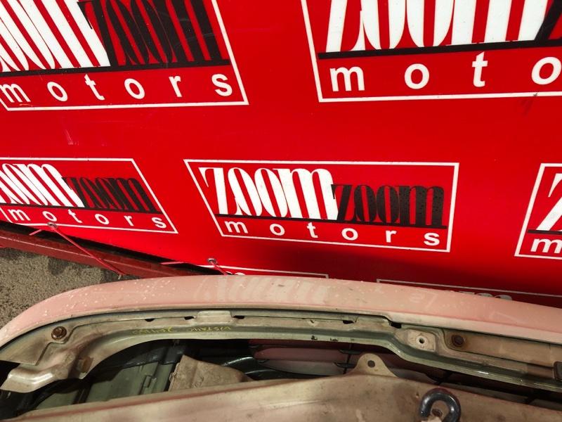 Усилитель бампера Toyota Vista SV40 4S-FE 1994 передний верхний