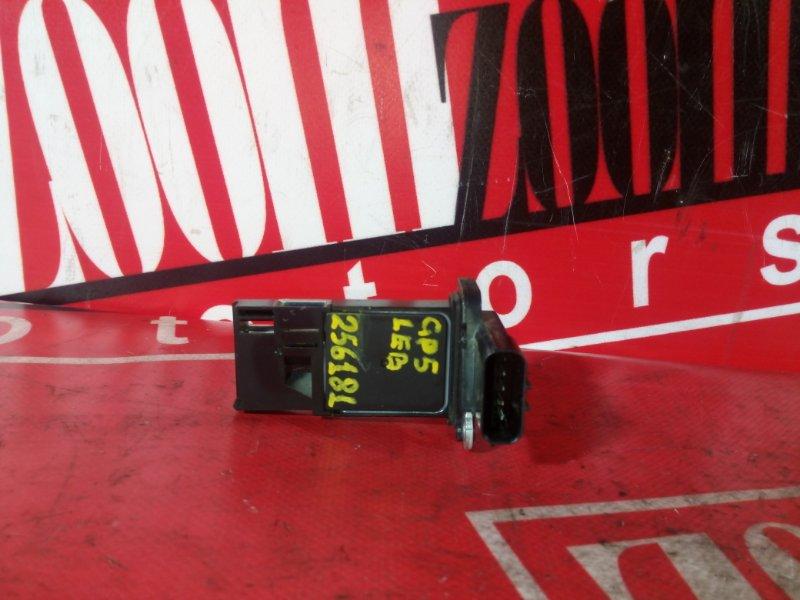 Расходомер (датчик расхода воздуха) Honda Fit GP5 LEB 2013 AFH70M-41C